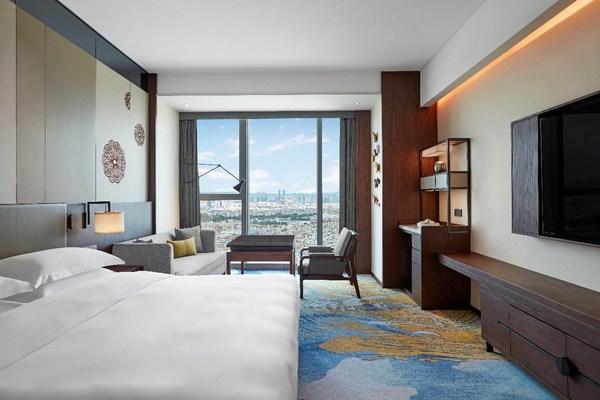 昆明喜来登酒店和昆明德尔塔酒店双十一钜惠来袭