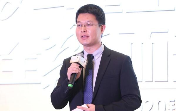 安徽医科大学第一附属医院皮肤科盛宇俊教授担任活动主持人