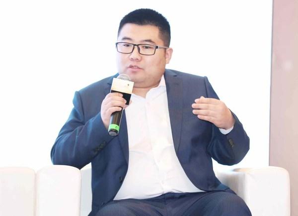 牛吧新媒平台负责人王鲁光先生