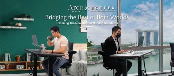 Arcc Spaces Care+ solutions offers 'On Demand Solution', 'Agile Hybrid Solution' and 'Enterprise Solution Powered By Design Studio' to cope with Covid-19 remote working challenges