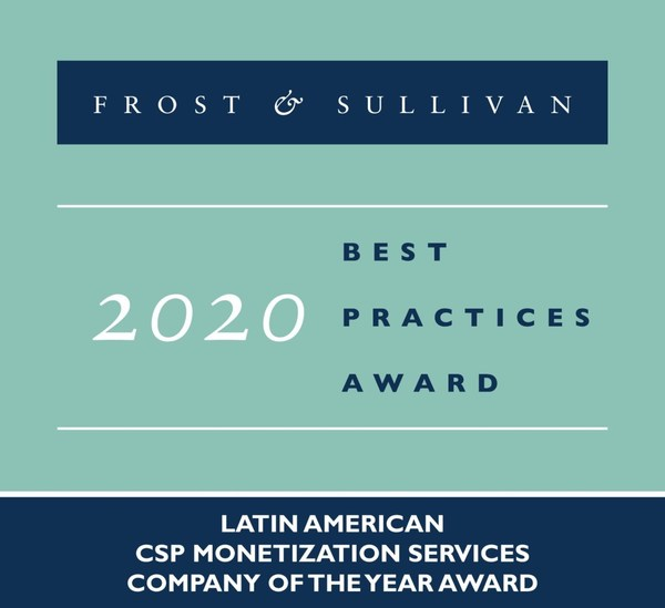 Amdocs Applauded by Frost & Sullivan for Enabling CSPs to Adapt to the Digital Services Landscape with Its End-to-end Solution Suite