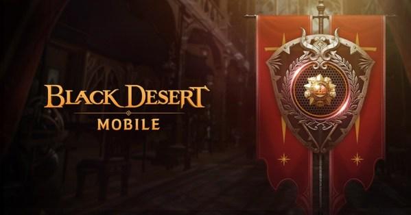 Black Desert Mobile เปิดตัว 'เส้นทางศักดิ์ศรี ซีซั่น 2'