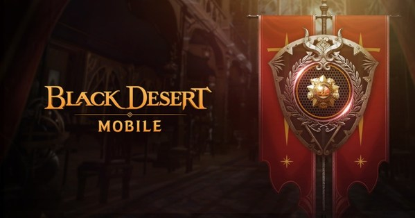 Path of Glory Season 2 Kicks Off in Black Desert Mobile