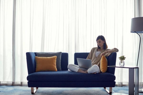 在亞太地區,萬豪國際「一日通」可在香港、新加坡、吉隆坡購買,並計劃進一步推展至其他市場。
