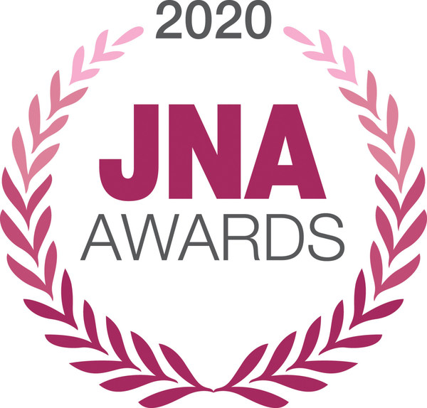 2020年度JNA大獎