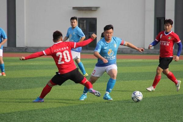 青島シティーサッカーリング