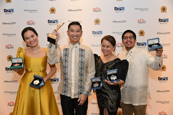 Call for Entries Issued for 8th Annual Asia-Pacific Stevie Awards