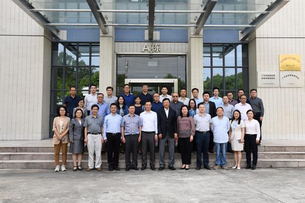 环特生物CEO张勇担任第二届广东省实验动物标准化技术委员会委员