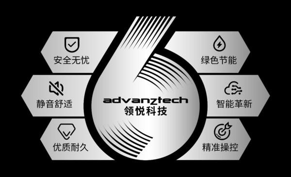 佳通AdvanZtech领悦科技平台