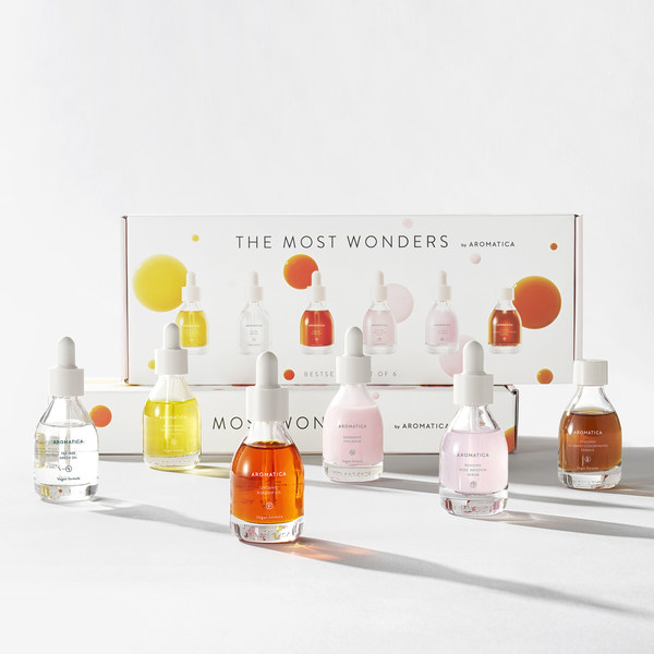 THE MOST WONDERS by AROMATICA available online at Costco USA