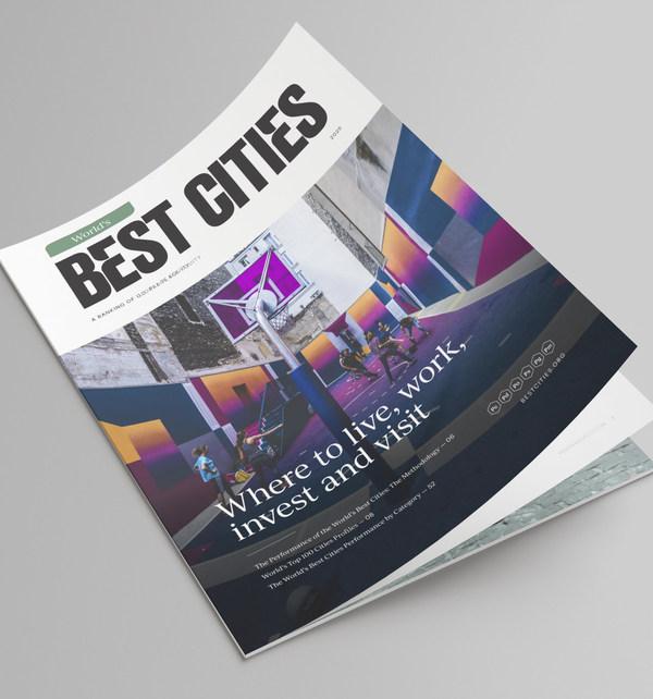 2021年全球最佳城市揭晓