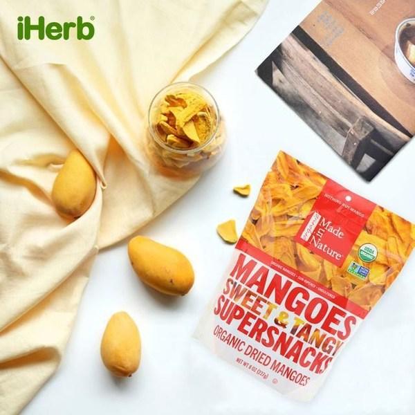 iHerb——您線上購物的最佳驛站