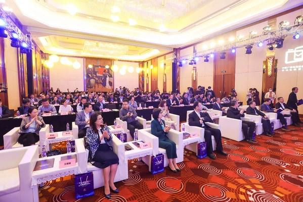 2020年中国移动电视年会在沪召开 中国户外数字媒体联播平台启动