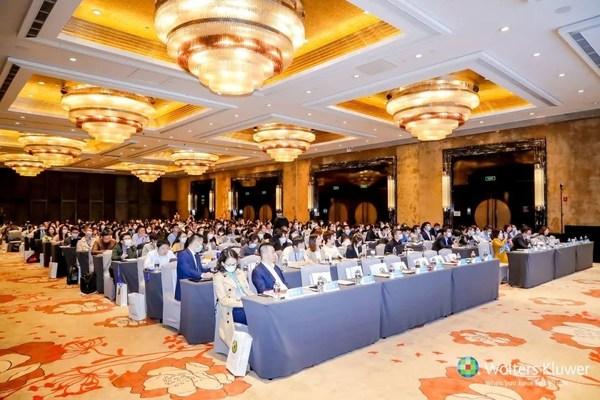 2020威科上海法务大会圆满落幕