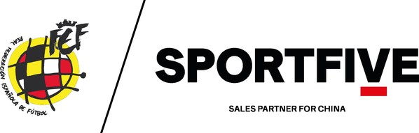 SPORTFIVE助力西班牙国家足球队赞助合作