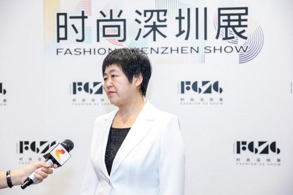 """""""时尚河北""""再现时尚深圳展,群亮产业转型升级新姿态"""