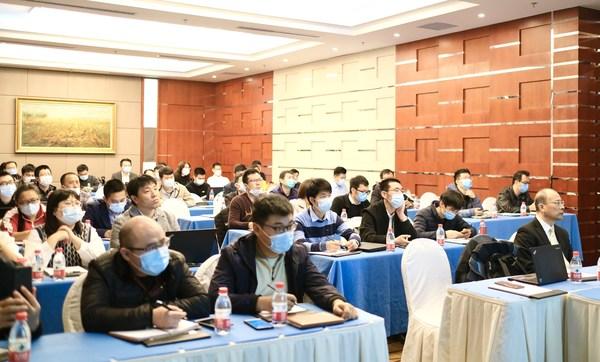 推动智能化发展,TUV莱茵在北京举办AGV技术研讨会