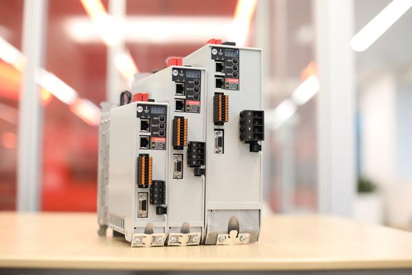 Kinetix集成驱动器 -- 推动自动化市场拓展目标