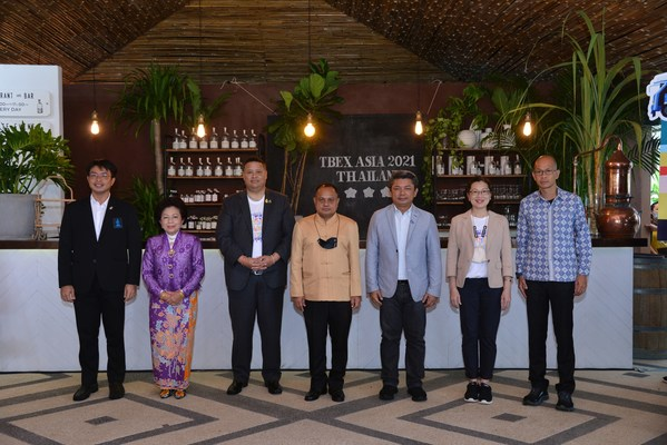 TCEB's respect for local identities will bring TBEX Asia to Phuket in 2021