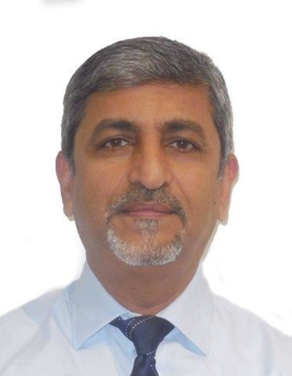 TUV Rheinland Appoints Arun Deshpande as New India MD