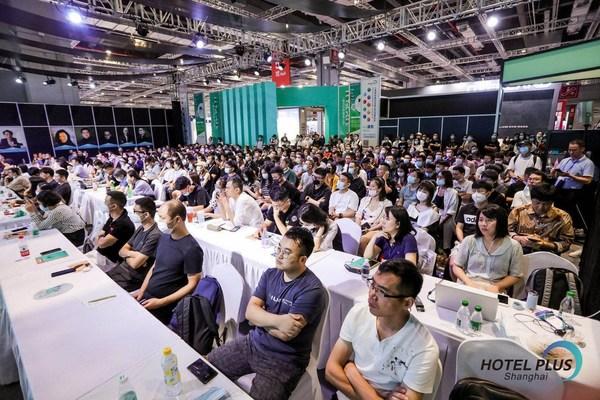 China International Building and Interior Design Forum at Hotel Plus 2020