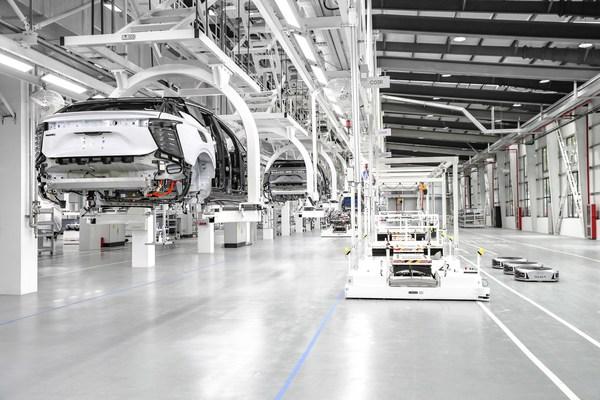 Human HorizonsのスーパースマートSUVは2021年前半に納車開始