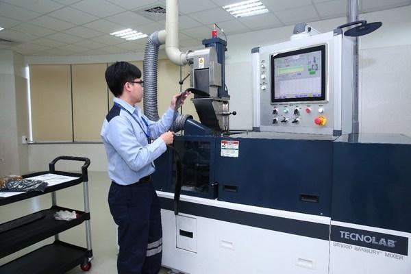 国际中橡集团发佈应用指南 碳黑研发中心致力多元应用