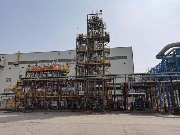 国家能源集团低碳院固定床钴基费托技术取得突破性进展
