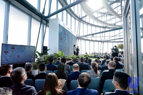 联合利华携手合作伙伴,共同打造行业未来