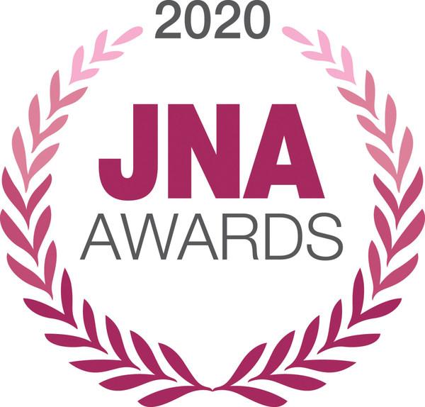 2020年度JNA大奖