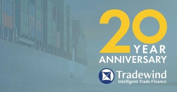 德益世国际保理庆祝成立20周年