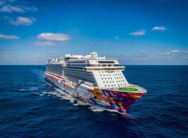 """星梦邮轮""""世界梦号""""推出全新""""Super Seacation""""航线并开启新加坡母港航季"""