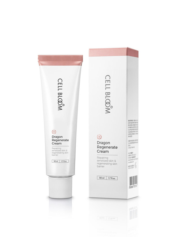 - Cream for a quick soothing effect and intensive restoration of the skin barrier - 8 types of peptide complex : PepG-8 / 10,000ppm - Double functions of brightening and wrinkle improvement