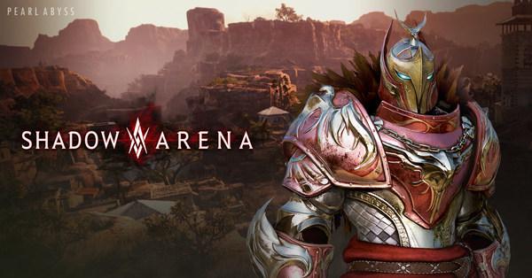 Hero Baru Tantu Telah Hadir di Shadow Arena