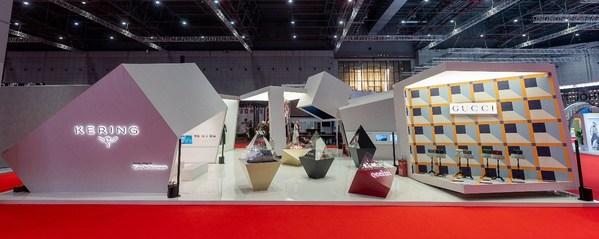 开云集团连续第二年携旗下全品牌参加中国国际进口博览会
