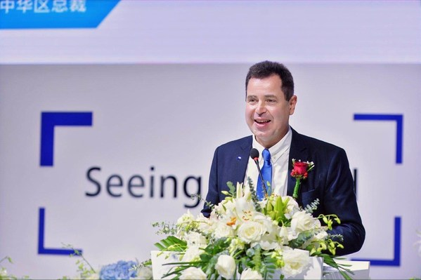 蔡司第三次参展进博会 携创新光学科技与世界分享希望
