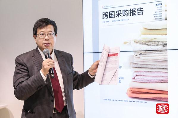 冯氏集团《跨国采购报告》:影响全球服装采购格局的五大因素