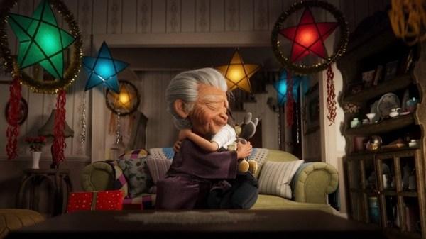 迪士尼推出《魔法常在》暖心宣传视频