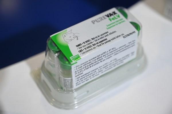 勃林格殷格翰马哮喘吸入疗法及猫白血病疫苗在第三届进博会上中国首秀