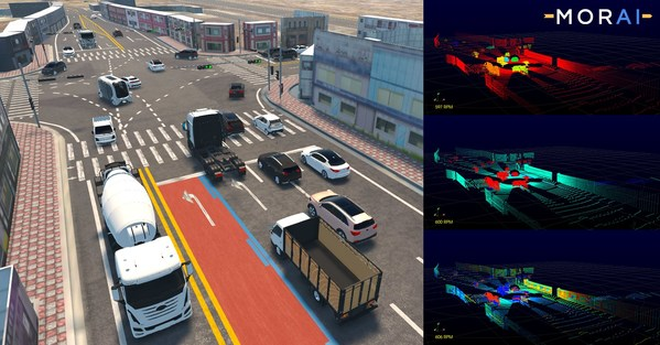 Autonomous vehicle simulation startup MORAI closes US$1.8M Series A funding round