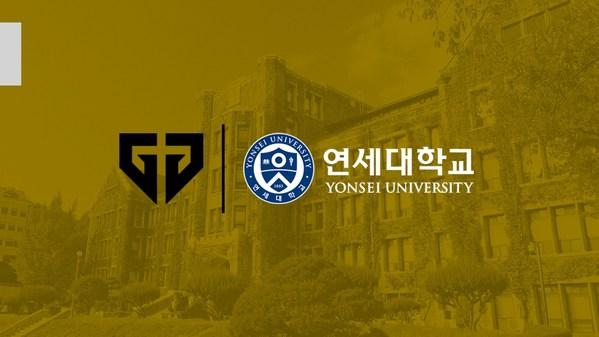 Gen.G与韩国延世大学签署电竞相关产学研全方位合作备忘录