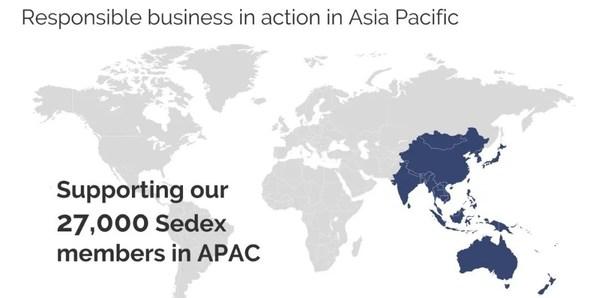 QIMA启迈出席2020年Sedex大会  为供应链可持续发展献言建策