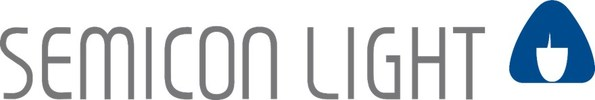Logo of SEMICON LIGHT Co., Ltd