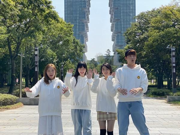 2020年最火的韓流旅行遊記! 中華圈1人主播們的韓流綜藝節目《K-WAVE TOUR》4-6集播放