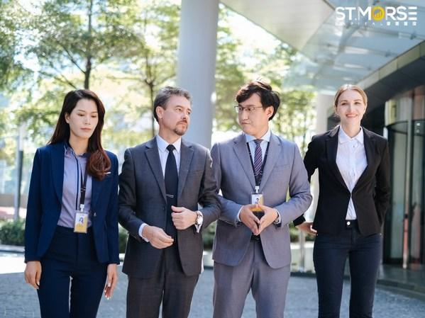 摩斯智投在新加坡成立最新科技總部