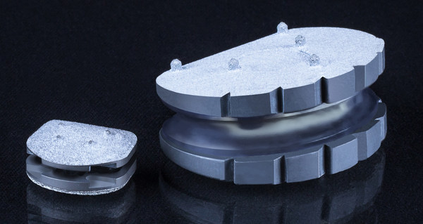 Spine Innovations gains its independence, aims for massive growth in sales of its ESP® Disc Replacements in Spine