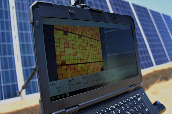 PVEL's Mobile Team Reaches Milestone of 1 GW of Damaged Solar Projects Tested in the Field