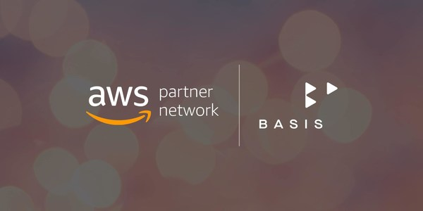 BasisAI Joins AWS Partner Network, Receives Technology Partner Status