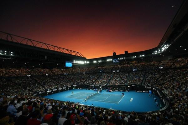 澳大利亚网球公开赛与全球领先交易平台TMGM缔结多年合作伙伴关系