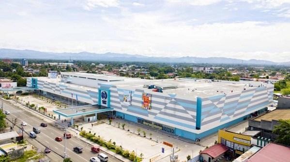 SM集团全球第82家购物中心开业